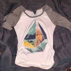 Beautiful Rue 21 shirt